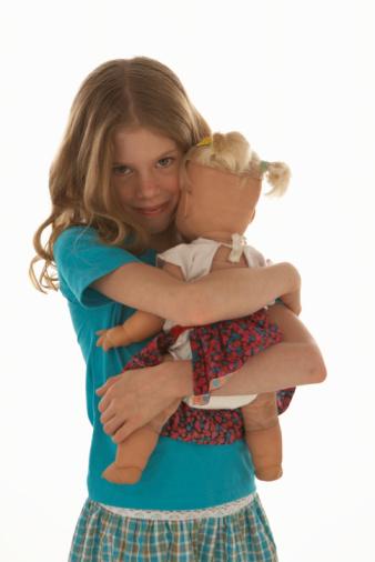 Фотоконкурс Моя Любимая Кукла