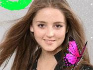 Блестяшки Маргоша от ♥_Renesmi Cullen_♥