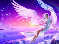 Блестяшки — Ангелы от ***Кися***