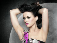 Обои на рабочий стол Katy Perry от Ole4kaLove