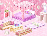 Welcome to My Pink Room
