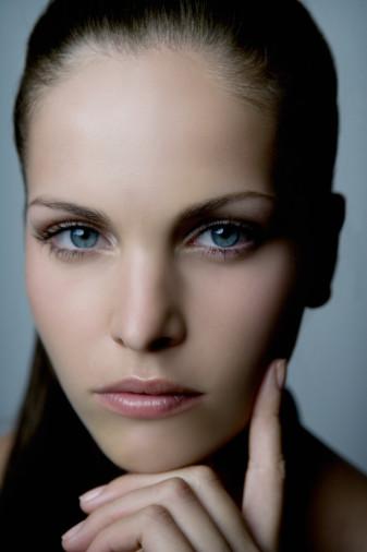 Жирная кожа является результатом усиленной деятельности сальных желез