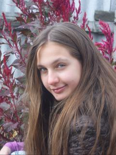 Мисс Октябрь на Севелина.ру