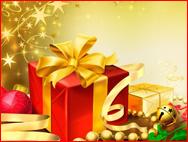 Новый год 2011 Секреты подарков от Ole4kaLove