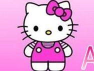 Журнал Hello Kitty 7 выпуск от Вики,Ксюши и Полины