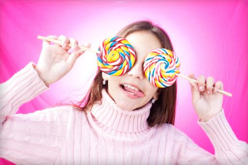 Ты сладкоежка или нет?