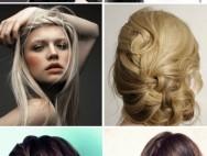 Какая причёска тебе подходит?