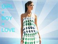 Журнал «Girl + Boy = Love» от Стаси (2 выпуск)