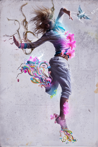 стили танцев фото