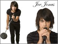 Как хорошо ты знаешь Джо Джонаса?