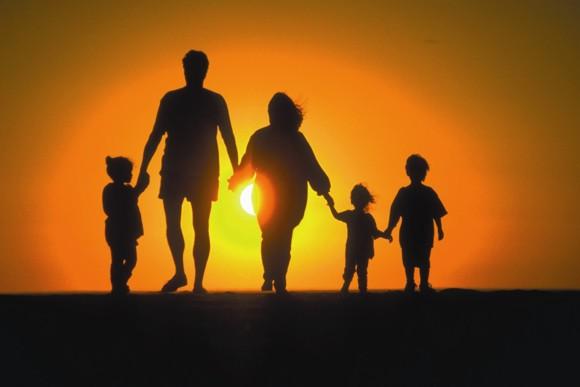 Лучшие афоризмы о семье