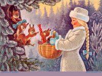 Журнал ДеВи4нИк №5 — Новогодний фейерверк!