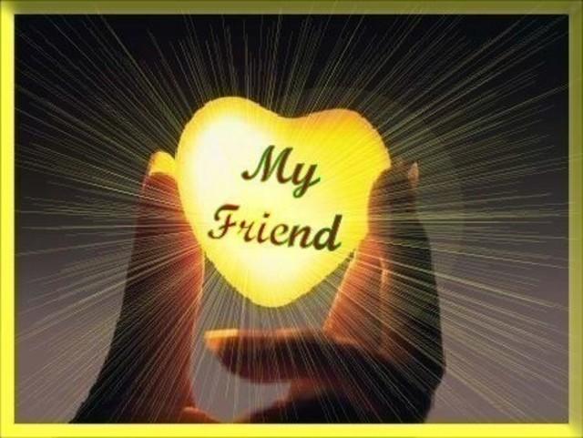картинки красивые дружба