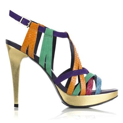 летняя обувь демисезонная летняя