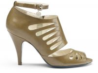 Какая обувь подходит тебе?