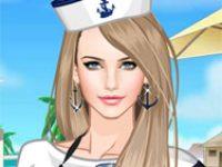 Красотка военно-морского флота