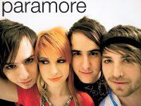 Как хорошо ты знаешь группу Paramore?