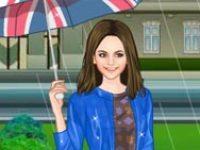 *⁂.:Весенний Дождь:.⁂*