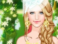 Весенняя невеста
