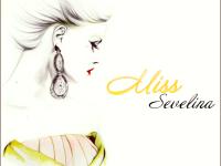 Проект — Мисс Севелина.(итоги , 5 этап)