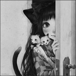 аниме картинки на аву вконтакте для девочек
