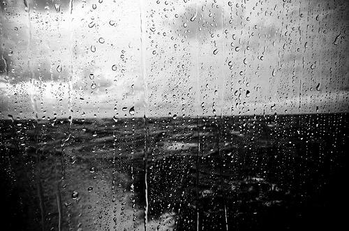 """«Картинка """"Дождь.""""»"""