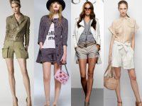 Какой стиль одежды тебе больше подходит?
