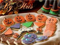 Happy Halloween  Booo ^^