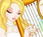 Ангельский маникюр