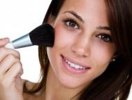 Школьный макияж