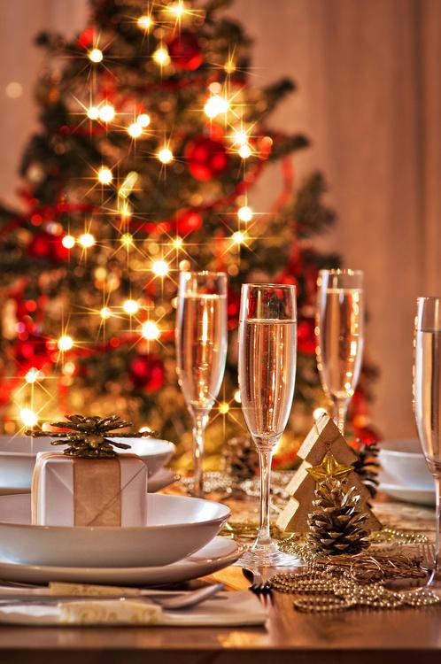 Новогодние гадания