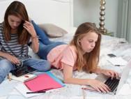 родители не разрешают сидеть в интернете