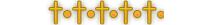 """«Разделитель """"Крест.""""»"""