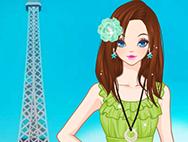 ★ Париж ждет тебя! ★