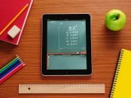 планшет в школе