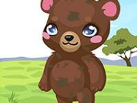 ☟ Медвежонок ☟
