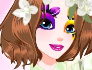 •Цветочные украшения•