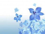 картинка к тесту какие твои цветы
