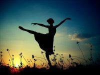 Танец души часть 1