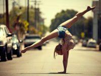 Танец души —  часть 2