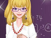 Любимая ♥ учительница