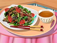 克 Тайский салат 克