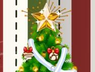 ☃ Новогодняя елка ☃