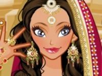Индийский макияж▪●★