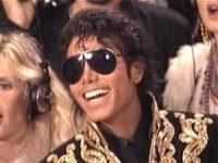 Авы с Майклом Джексоном