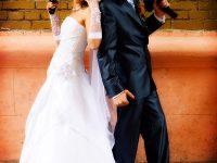 Бандитская свадьба