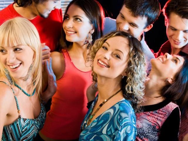 Конкурсы для молодежи в домашних условиях