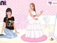 одевалки - уход за детьми