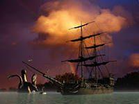 Морская контрабанда ( Глава 3 )