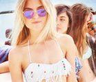 15 модных пляжных одевалок